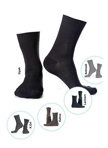 Miorre Çorap Renkli